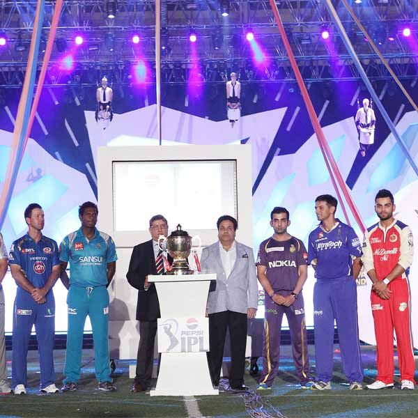 IPL 6: Play-offs set to see action, cricket and drama