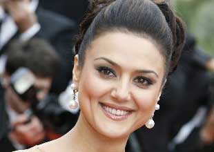 Preity Zinta: The 'glamorous' politician?