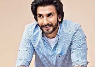Why is Ranveer Singh going gaga about Ranbir Kapoor?