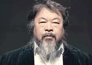 Watch Ai Weiwei's heavy metal music video Dumbass about detention in China