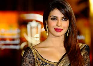 Priyanka Chopra's life now part of school curriculum!
