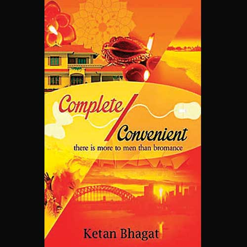 Book review: Complete/Convenient
