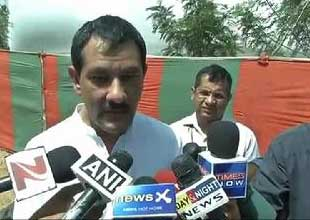 I hang my head in shame: Sports minister Jitendra Singh on IPL spot-fixing scam