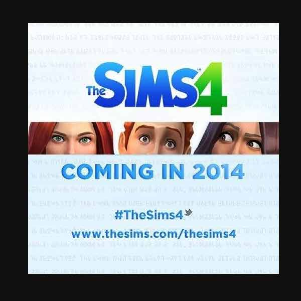 Young and old excited about Sims 4 launch in 2014