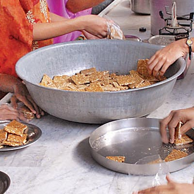 BMC chews on nutrition bars for schoolkids, opts for chikki