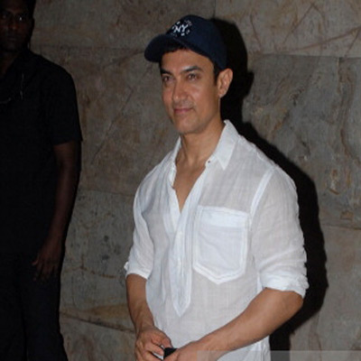 Aamir Khan's perfect four
