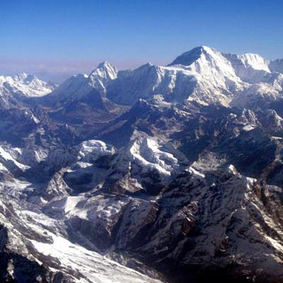Edmund Hillary and Tenzing Norgay's Mt. Everest climb completes 60 years