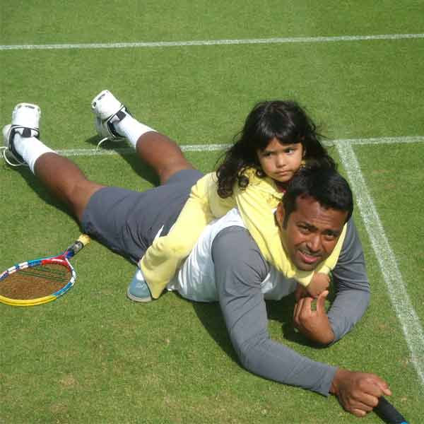 On his 40th birthday, a look at the record man of Indian tennis-Leander Paes