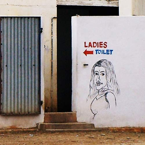25 public urinals for women in Mumbai: 'Right to pee' activists demand