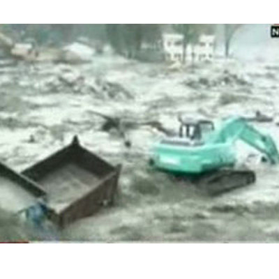 Monsoon mayhem in Uttarakhand