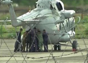 Helicopter deployed to airlift Hindu pilgrims in Uttarkashi
