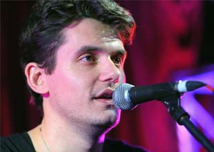 Is John Mayer's new song Paper Doll hinting at Taylor Swift?