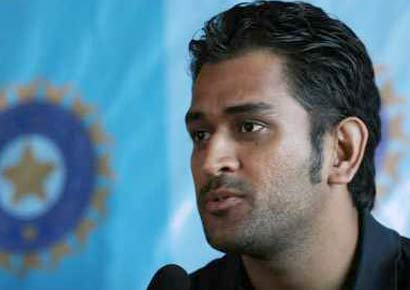 MS Dhoni: The king of destiny