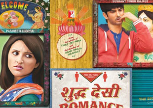 Parineeti Chopra and Sushant Singh Rajput sizzle in teaser of Shuddh Desi Romance