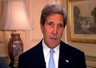 John Kerry backs India's claim for a permanent seat in Security Council