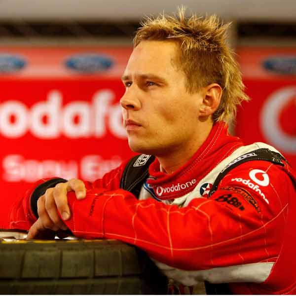 Danish driver Allan Simonsen dies at Le Mans