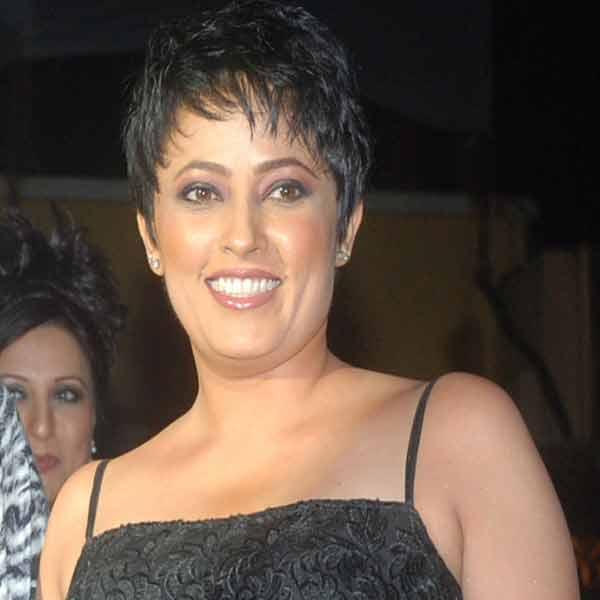 Meghna Malik Net Worth