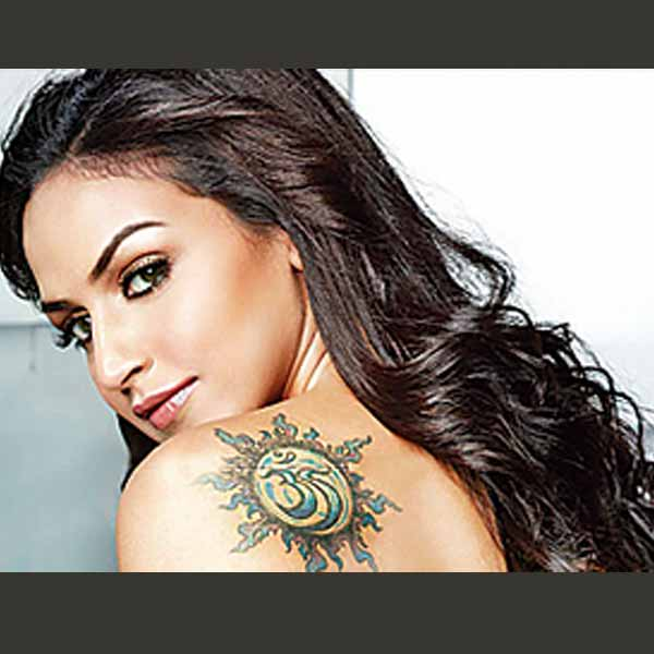 Sonakshi Sinha wants a tattoo | Latest News & Updates at Daily News ...