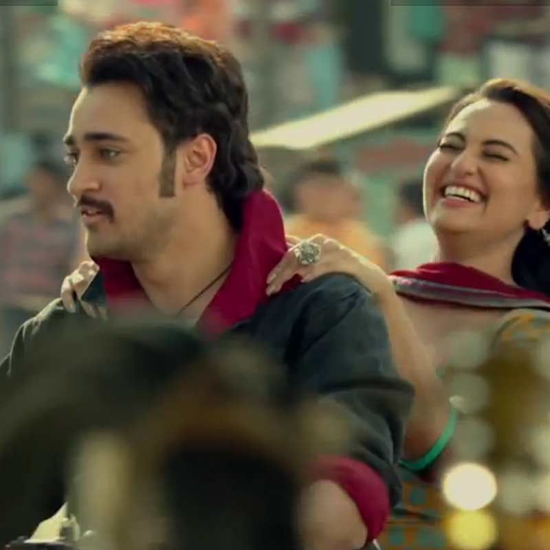 Once Upon a Time In Mumbaai Dobara perfect film after Lootera: Sonakshi Sinha