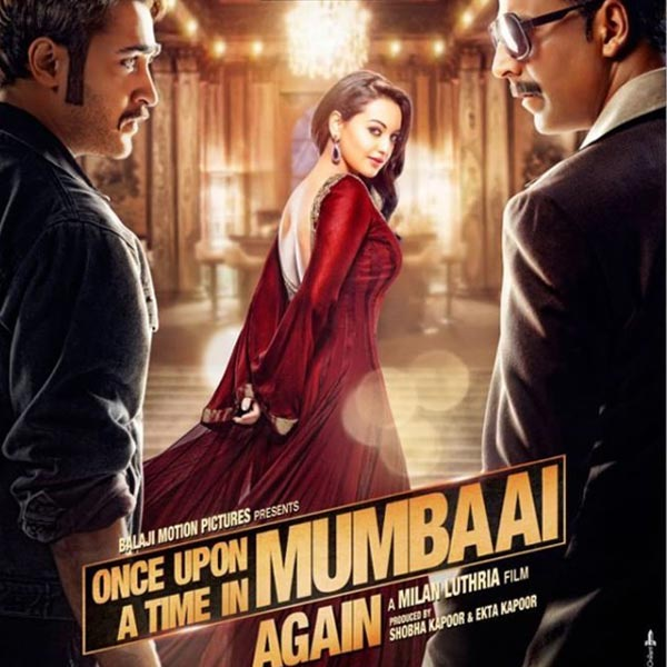 Film review: Once Upon A Time In Mumbaai Dobara is more likely to make you ...