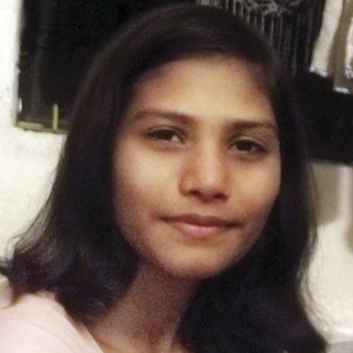 Sushma Verma