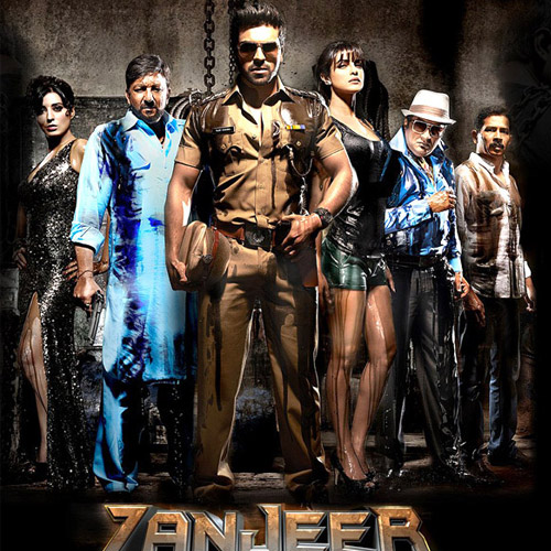 High Court refuses to stay release of Zanjeer remake