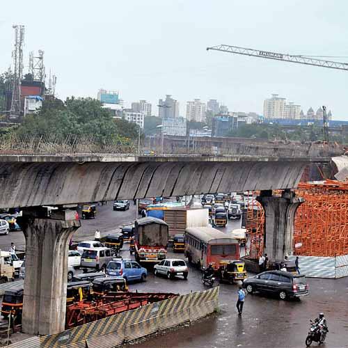 Mumbai - Roads | Flyovers | Freeways - Page 247 - SkyscraperCity