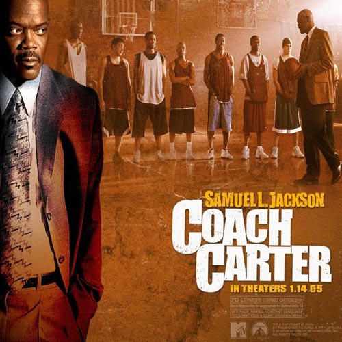 Coach Carter Trivia Questions & Answers : Movies A-C