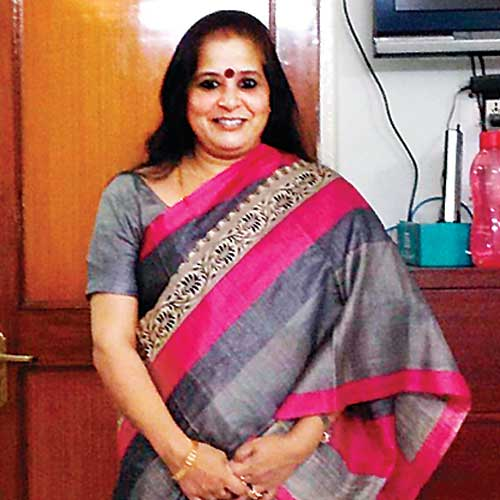 Mahila Bank to focus on women entrepreneurship, empowerment: Usha Ananthasubramanian