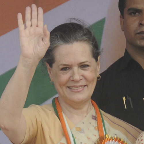 Sonia Gandhi is richer than Queen Elizabeth and the Sultan of Oman, claims 'Huffington Post' report
