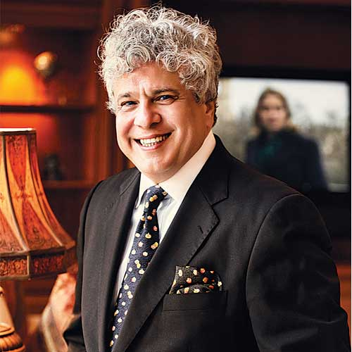 We need to bring the powerful to book be they in Corporate India or in politics: Suhel Seth