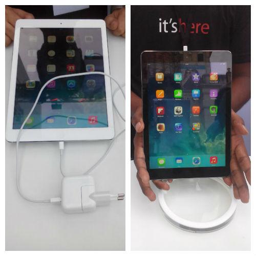 Apple Ipad Air Box The Box of The Ipad Air
