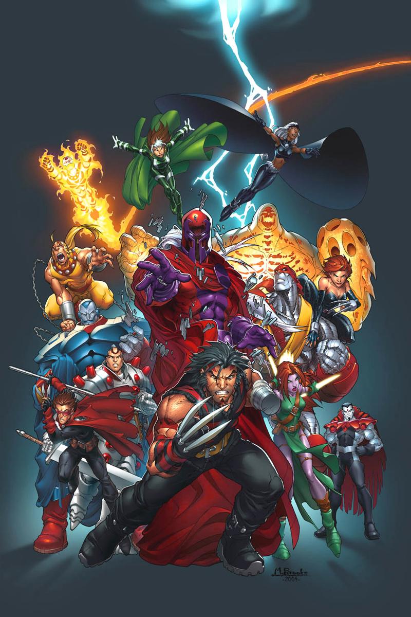 Bryan Singer tweets 'X-Men: Apocalypse' to follow 'X-Men ...