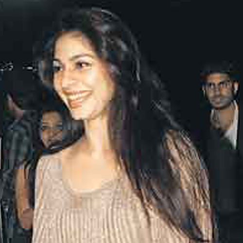 Big Boss 7: Tanishaas family not trying to get her out of  Big Boss , ..