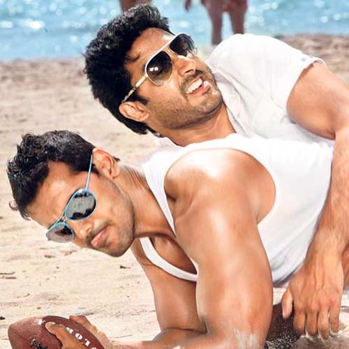 Bollywood Gay Movie 6