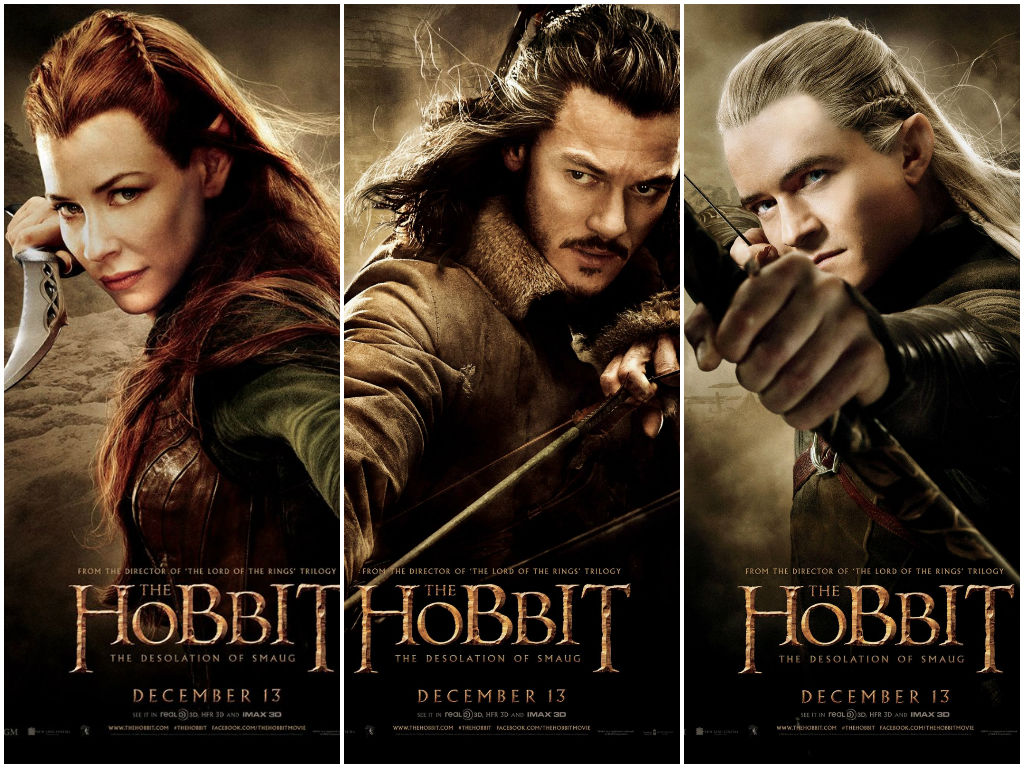 highlighting the characters in the hobbit series The hobbit trilogy filming locations the hobbit trilogy was filmed entirely in new zealand, throughout locations in both the north and south islands add to wishlist see wish list.