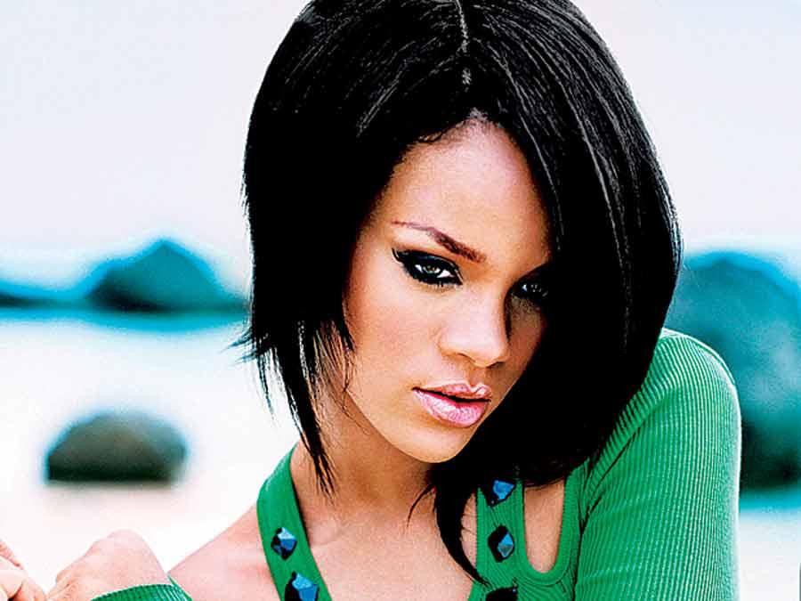 Rihanna Dating Now