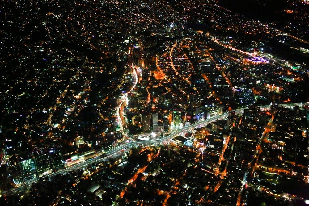 foto aereas mexico: