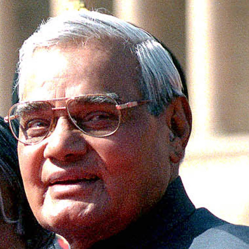 Atal Bihari Vajpayee A Symbol Of Aspirations Latest
