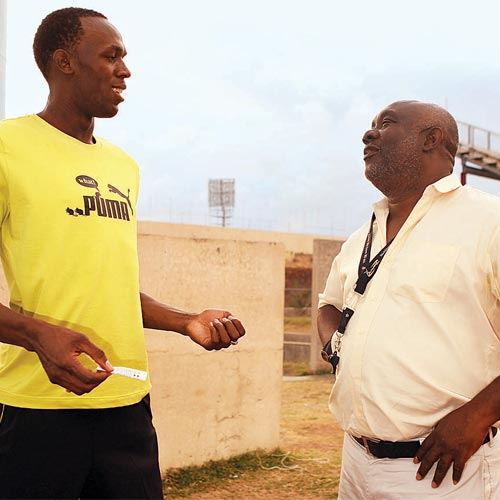 Orissa athlete to train with Usain Bolt's coach