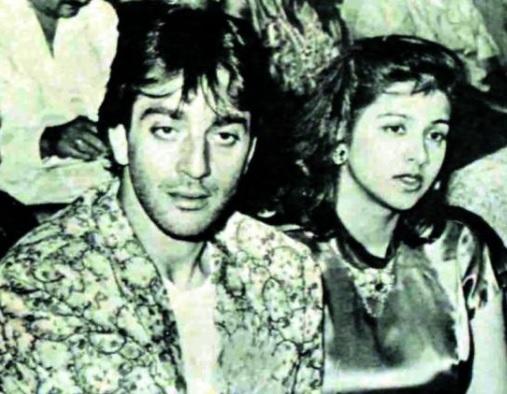 Sanju: Is Sonam Kapoor playing Sanjay Dutt's first wife ...