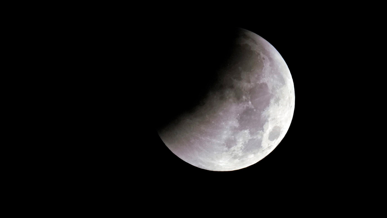 Nigeria to experience longest total lunar eclipse Friday – Scientist