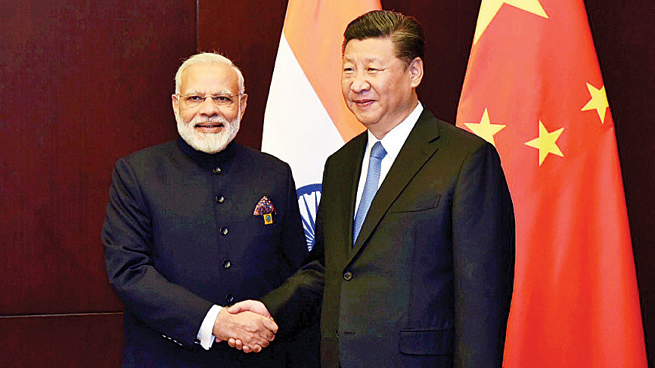 China's BRI after five years: Implications for India & US