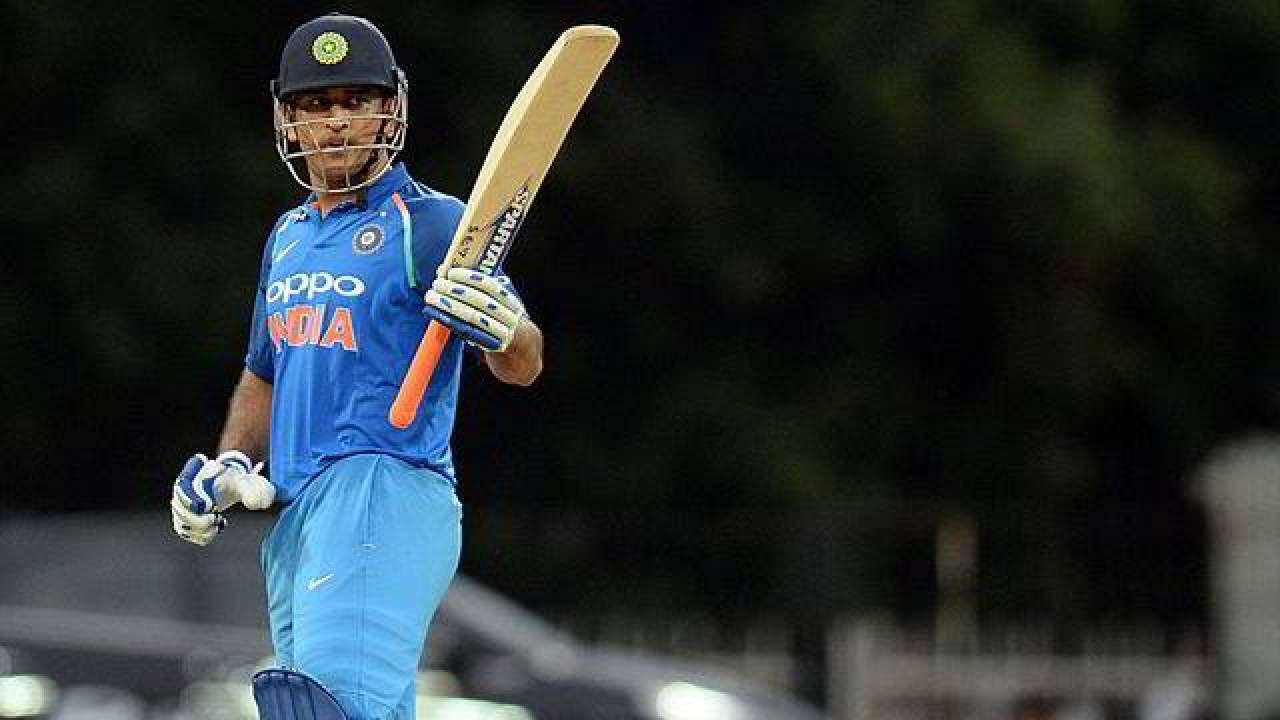 MS Dhoni near big milestone in Asia Cup 2018, would join Sachin, Dravid and Ganguly