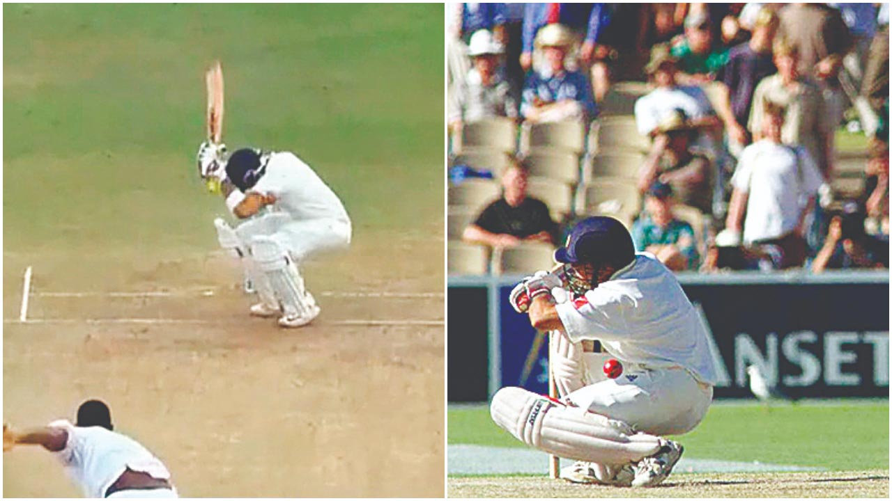 India vs West Indies: When Prithvi Shaw nearly fell the Sachin Tendulkar way