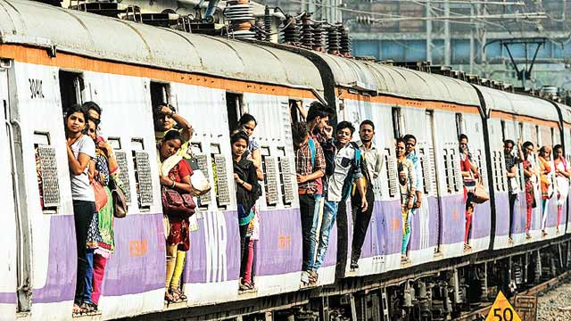 Mumbai: Incomplete boundaries are death traps