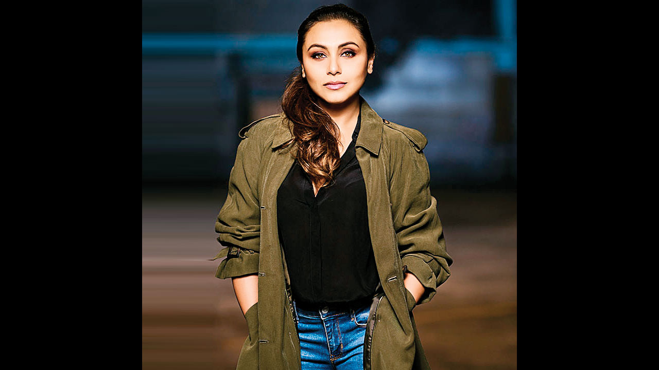 It's a century! Rani Mukerji's Hichki hits the 100 crore mark in China