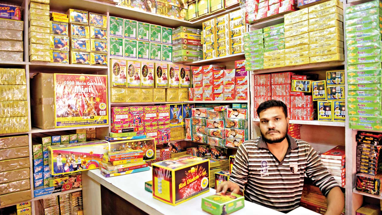 Firecracker manufactures suspend production indefinitely in Sivakasi