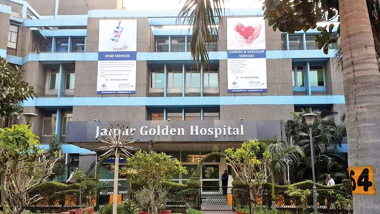 Delhi's Private hospital doctors manhandled over missing medicines