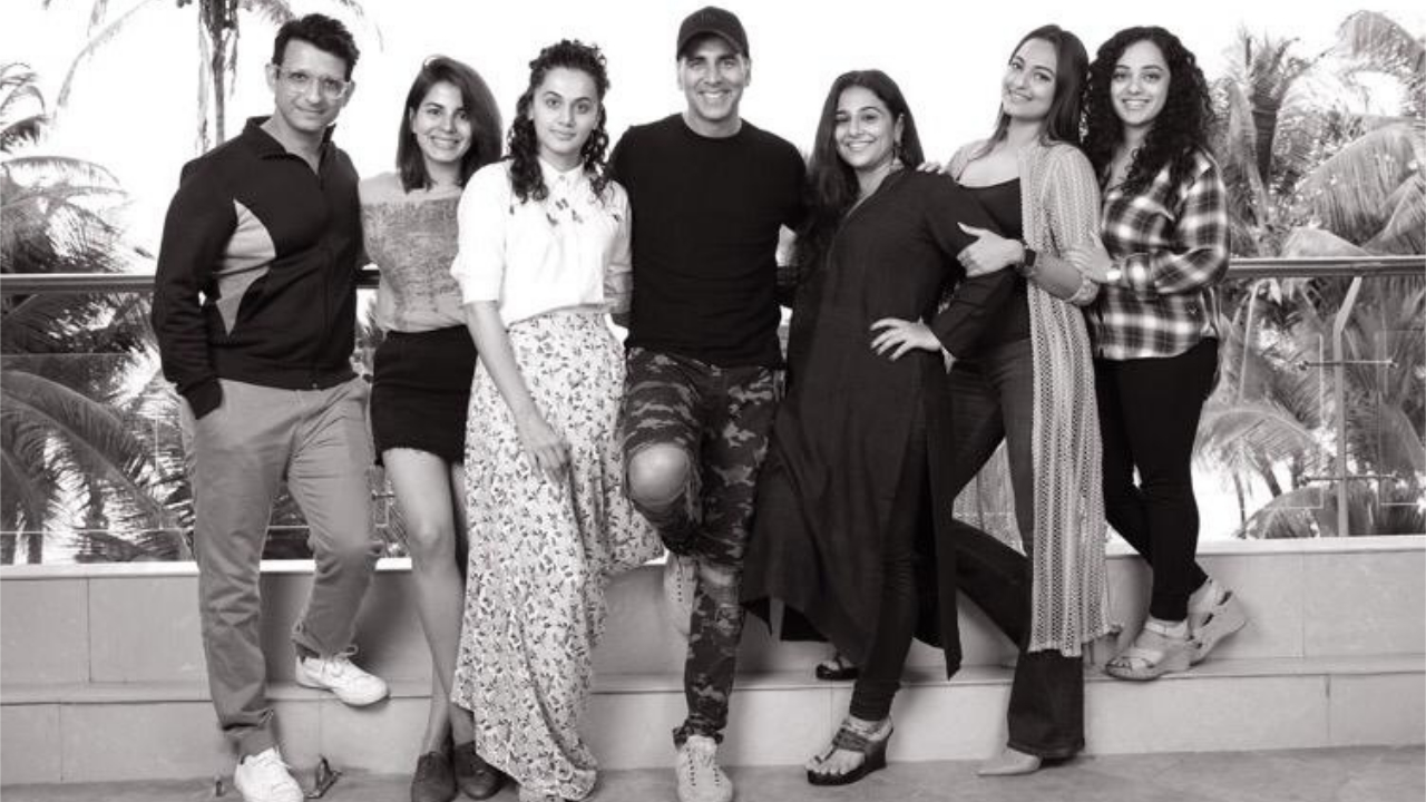 Akshay Kumar books Independence Day 2019 for 'Mission Mangal'